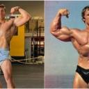 Schwarzeneggerov sin ide očevim stopama: Naporno trenira i hvali se rezultatima…