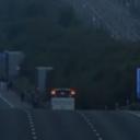 Drama u autobusu koji je iz Njemačke krenuo u Srbiju: Muškarac držao taoce, čule se i detonacije