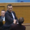 Dragan Lukač se izjasnio da nije kriv za napad na Stanivukovića