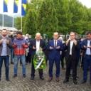Srebrenica: Obilježena 18. godišnjica otvaranja Memorijalnog centra Potočari