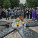 Legendarni Minja Subota sahranjen u Aleji zaslužnih građana u Beogradu