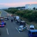 Napadač na putnike u autobusu osumnjičen za pokušaj ubistva