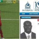 Debitovao u Ligi prvaka, a traži ga Interpol: Ima 50 djece