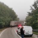 Obustava saobraćaja na dionici Tuzla-Bijeljina