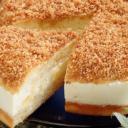 Recept za ukusnu i slasnu tortu: Pčelinji ubod od kokosa i sira