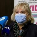 Pilav: Kanton Sarajevo u crvenoj zoni, BiH na granici između 3. i 4. faze prenosa virusa