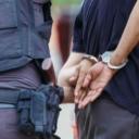 Uhapšen muškarac iz Travnika zbog krađe na benzinskoj pumpi