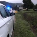 Muškarac poginuo u sudaru kamiona i automobila