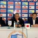 Musemić i Karjašević vjeruju da kompletirani mogu do pobjede nad Veležom
