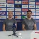 Ivanković: Poštujemo Tuzla City, ali na Pecari je favorit samo Široki Brijeg