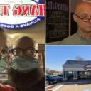 Par izbačen iz restorana jer su nosili maske