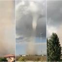 Italiju pogodila serija tornada, nastale poplave