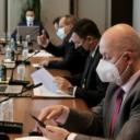 Vijeće ministara BiH usvojilo odluku o privremenom finansiranju, četvrti put u godini