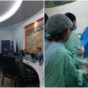 """Održan workshop """"VATS u torakalnoj hirurgiji"""""""