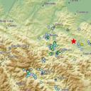 Zemljotres u BiH: Epicentar bio na području Tuzlanskog kantona