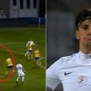 Sjajna forma: Pogledajte golčinu Almedina Ziljkića protiv Kopera