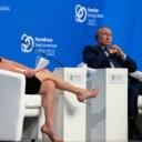 Rusi napali američku voditeljicu: Dodirivala je kosu i oblizivala usne kako bi omela Putina