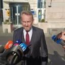Izetbegović poručio da neće biti pregovora HDZ-a i SDA, Čović bez komentara