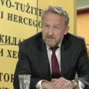 Izetbegović o sastanku sa Vučićem: Neće mi kruna pasti s glave ako odem u Beograd