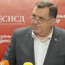 Dodik: Republika Srpska neće odustati od ustavnih prava