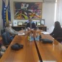 Gradonačelnik Tuzle se sastao sa predstavnicima Udruženja roditelja djece i osoba sa autizmom Tuzla