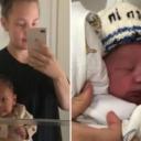 Nije znala da je trudna: Probudila se s bolovima u stomaku i porodila za 8 minuta