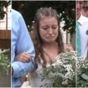 Mladenkine suze na vjenčanju izazvale burnu raspravu