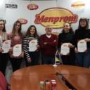 Menprom dodijelio stipendije osmoj generaciji učenika i studenata