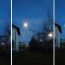 Djevojka slučajno snimila meteor koji je osvijetlio nebo iznad Hrvatske