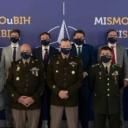 Sastanak ambasadora NATO-a u Sarajevu: Ostajemo uz Bosnu i Hercegovinu, kao i u prošlosti