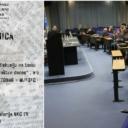 BKC TK: Panel diskusijom zatvara se manifestacija 'Oktobar – mjesec knjige'