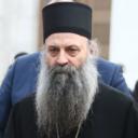 Patrijarh srpski Porfirije danas stiže u posjetu Sarajevu