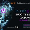 Prvi ITReboot pod pokroviteljstvom BH Telecoma