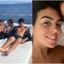 Podijelili lijepe vijesti: Ronaldo i Georgina očekuju blizance
