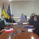 Nastavak saradnje između Grada Tuzle i Rudnika Kreka