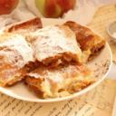 Štrudla od jabuka: Kolač koji miriše na djetinjstvo
