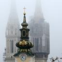 Zagreb i Beograd jutros među najzagađenijim gradovima na svijetu