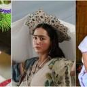 Spojene obrve, izduženi vratovi: Neobični standardi ženske ljepote u različitim zemljama svijeta
