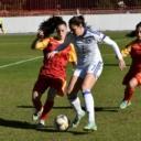 Mlade Zmajice savladale Crnu Goru i plasirale se u kvalifikacionu ligu A